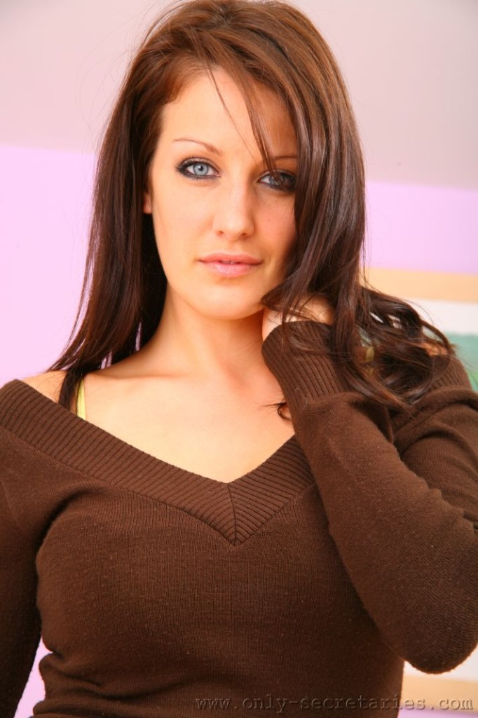 Only Secretaries Helen Louise-1
